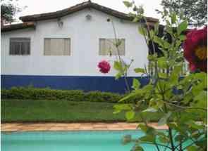 Rural, 4 Quartos em Zona Rural, Igarapé, MG valor de R$ 380.000,00 no Lugar Certo