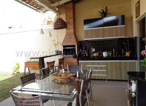 Casa, 3 Quartos, 4 Vagas, 3 Suites em Jardim Mariliza, Goiânia, GO valor de R$ 380.000,00 no Lugar Certo