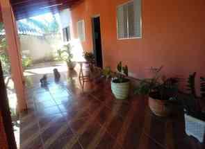 Casa, 3 Quartos, 4 Vagas, 1 Suite em 75689024, Caldas do Oeste, Caldas Novas, GO valor de R$ 280.000,00 no Lugar Certo