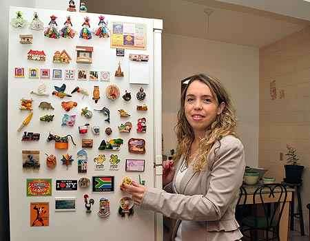Izabela Sanches acredita que o mercado atual é ilimitado - Eduardo Almeida/RA Studio