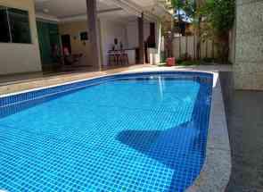 Casa em Condomínio, 4 Quartos, 4 Vagas, 4 Suites em Residencial Granville, Goiânia, GO valor de R$ 2.300.000,00 no Lugar Certo
