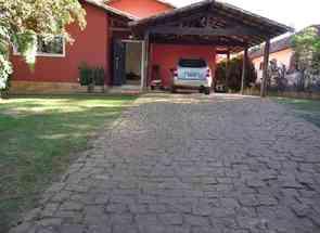 Casa em Condomínio, 4 Quartos, 4 Vagas, 2 Suites em Estrada P/ Br-040, Aconchego da Serra, Itabirito, MG valor de R$ 1.040.000,00 no Lugar Certo