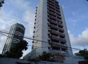 Apartamento, 3 Quartos, 1 Vaga, 1 Suite em Casa Forte, Recife, PE valor de R$ 420.000,00 no Lugar Certo