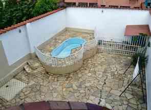 Casa, 3 Quartos, 4 Vagas, 1 Suite em Rua Alfa, Jardim Riacho das Pedras, Contagem, MG valor de R$ 650.000,00 no Lugar Certo
