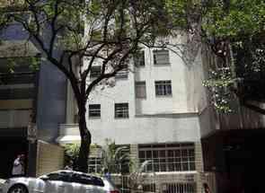 Apartamento, 1 Quarto para alugar em Rua dos Goitacazes, Centro, Belo Horizonte, MG valor de R$ 850,00 no Lugar Certo