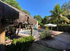 Casa, 5 Quartos, 6 Vagas, 5 Suites em Avenida Floresta, Residencial Aldeia do Vale, Goiânia, GO valor de R$ 5.300.000,00 no Lugar Certo