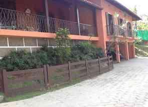 Casa em Condomínio, 6 Quartos, 4 Vagas, 1 Suite em Alameda do Engenho, Parque do Engenho, Nova Lima, MG valor de R$ 1.990.000,00 no Lugar Certo