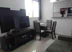 Apartamento, 2 Quartos, 1 Vaga em Camargos, Belo Horizonte, MG valor de R$ 210.000,00 no Lugar Certo