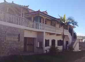 Casa, 5 Quartos, 5 Vagas em Pedra Branca (justinópolis), Ribeirao das Neves, MG valor de R$ 954.000,00 no Lugar Certo
