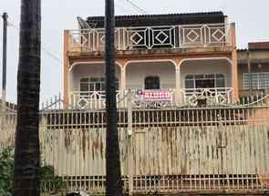 Casa, 4 Quartos, 2 Vagas em Samambaia Sul, Samambaia, DF valor de R$ 300.000,00 no Lugar Certo