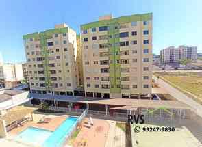 Apartamento, 2 Quartos, 1 Vaga, 1 Suite em Rua Narayola, Jardim Luz, Aparecida de Goiânia, GO valor de R$ 180.000,00 no Lugar Certo