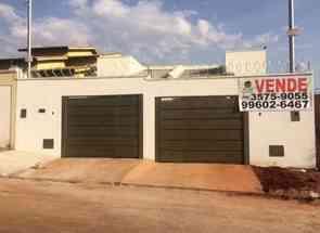 Casa, 3 Quartos, 2 Vagas, 1 Suite em Rua Jb13 Qd 11 Lt 24, Jardim Bonanza, Goiânia, GO valor de R$ 200.000,00 no Lugar Certo