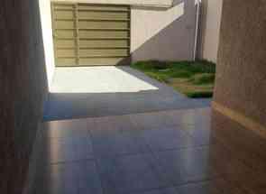 Casa, 3 Quartos, 2 Vagas, 2 Suites em Rua Coelho Neto, Jardim Vila Boa, Goiânia, GO valor de R$ 298.000,00 no Lugar Certo