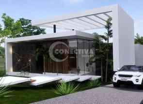 Casa em Condomínio, 4 Quartos, 4 Vagas, 4 Suites em Avenida Floresta, Residencial Aldeia do Vale, Goiânia, GO valor de R$ 3.500.000,00 no Lugar Certo