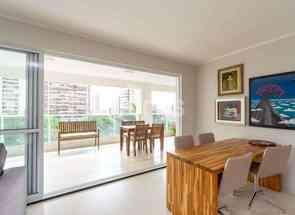 Apartamento, 3 Quartos, 2 Vagas, 3 Suites em Rua T-23, Setor Bueno, Goiânia, GO valor de R$ 845.000,00 no Lugar Certo