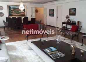 Apartamento, 4 Quartos, 3 Vagas, 2 Suites em Comiteco, Belo Horizonte, MG valor de R$ 2.600.000,00 no Lugar Certo