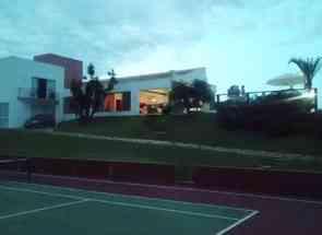 Casa, 6 Quartos, 10 Vagas, 6 Suites em Avenida das Caravelas, Escarpas do Lago, Capitólio, MG valor de R$ 3.600.000,00 no Lugar Certo