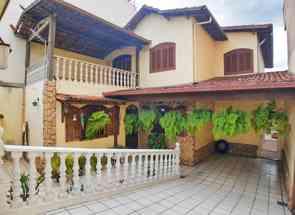 Casa, 3 Quartos, 2 Vagas, 1 Suite em Vila Belém, Contagem, MG valor de R$ 0,00 no Lugar Certo