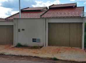 Casa, 2 Quartos, 3 Vagas, 1 Suite em Nova Olinda, Aparecida de Goiânia, GO valor de R$ 155.000,00 no Lugar Certo