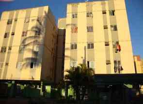 Apartamento em St Residencial Leste, Planaltina, DF valor de R$ 135.000,00 no Lugar Certo