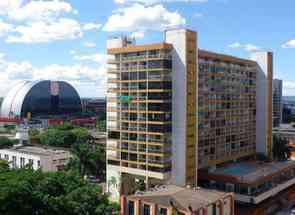 Quitinete, 1 Quarto, 1 Vaga em Shn Quadra 2 Bloco J Garvey Park, Asa Norte, Brasília/Plano Piloto, DF valor de R$ 155.000,00 no Lugar Certo