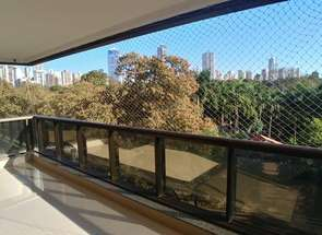 Apartamento, 4 Quartos, 3 Vagas, 4 Suites em Alameda das Rosas, Setor Oeste, Goiânia, GO valor de R$ 920.000,00 no Lugar Certo