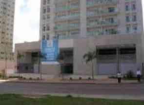 Apartamento, 1 Quarto, 1 Vaga para alugar em Norte, Águas Claras, DF valor de R$ 1.100,00 no Lugar Certo