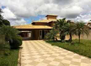 Casa, 3 Quartos, 3 Vagas, 1 Suite em Rua Carlos Dias Ribeiro, Várzea, Lagoa Santa, MG valor de R$ 750.000,00 no Lugar Certo