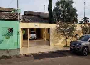Casa, 3 Quartos, 4 Vagas, 1 Suite em Faiçalville, Goiânia, GO valor de R$ 370.000,00 no Lugar Certo