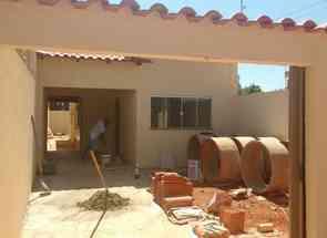 Casa, 2 Quartos, 1 Suite em Chácara São Pedro, Aparecida de Goiânia, GO valor de R$ 145.000,00 no Lugar Certo