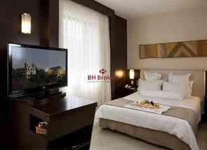 Apartamento, 1 Quarto, 1 Suite em Alagoas, Funcionários, Belo Horizonte, MG valor de R$ 350.000,00 no Lugar Certo