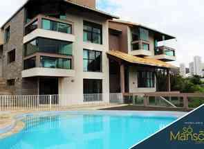 Casa em Condomínio, 3 Quartos, 5 Vagas, 3 Suites em Rua das Acácias, Village Terrasse, Nova Lima, MG valor de R$ 6.500.000,00 no Lugar Certo