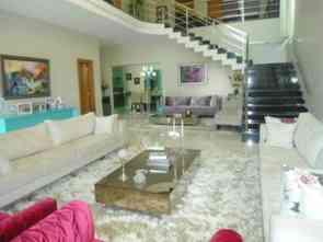 Casa em Condomínio, 5 Quartos, 4 Vagas, 5 Suites