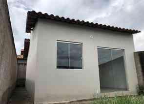 Casa, 2 Quartos, 2 Vagas para alugar em Planalto, Mateus Leme, MG valor de R$ 400,00 no Lugar Certo
