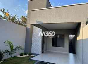 Casa, 3 Quartos, 2 Vagas, 1 Suite em Rua Vb 20, Residencial Vereda dos Buritis, Goiânia, GO valor de R$ 315.000,00 no Lugar Certo
