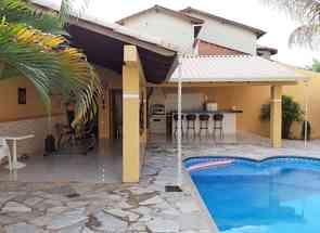 Casa em Condomínio, 3 Quartos, 3 Vagas, 1 Suite em Condominio Rk, Região dos Lagos, Sobradinho, DF valor de R$ 780.000,00 no Lugar Certo