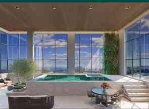 Apartamento, 5 Quartos, 8 Vagas, 5 Suites em Jardim das Mangabeiras, Nova Lima, MG valor de R$ 12.958.037,00 no Lugar Certo