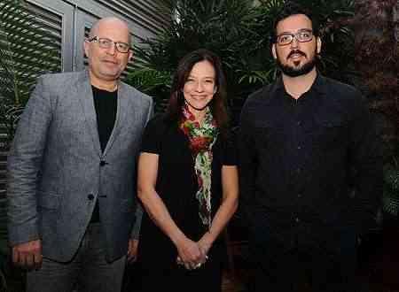 João, Juliana e Eduardo: o trio à frente da mostra em Minas está em busca de novos talentos - Euler Júnior/EM/D.A Press