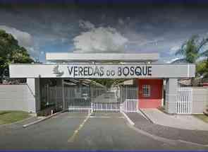 Casa em Condomínio, 3 Quartos, 3 Vagas, 1 Suite em Rua X 16, Sítios Santa Luzia, Aparecida de Goiânia, GO valor de R$ 330.000,00 no Lugar Certo