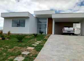 Casa em Condomínio, 4 Quartos, 3 Vagas, 1 Suite em Avenida Rodoviária, Mirante do Fidalgo, Lagoa Santa, MG valor de R$ 1.140.000,00 no Lugar Certo