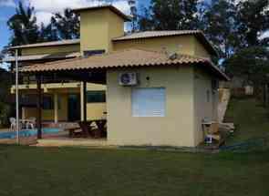 Casa em Condomínio, 6 Quartos, 4 Vagas, 2 Suites em Praça Coronel José de Melo, Centro, Taquaraçu de Minas, MG valor de R$ 1.390.000,00 no Lugar Certo