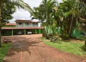 Casa, 6 Quartos, 5 Vagas, 4 Suites em Chácara 110, Vicente Pires, Vicente Pires, DF valor de R$ 925.000,00 no Lugar Certo
