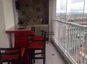 Apartamento, 2 Quartos, 2 Vagas em Tatuapé, São Paulo, SP valor de R$ 550.000,00 no Lugar Certo
