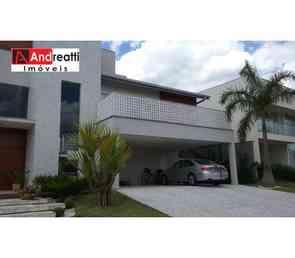 Casa em Condomínio, 4 Quartos, 2 Vagas, 2 Suites