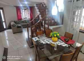 Casa, 2 Quartos, 6 Vagas, 1 Suite em Treze, Oitis, Contagem, MG valor de R$ 750.000,00 no Lugar Certo