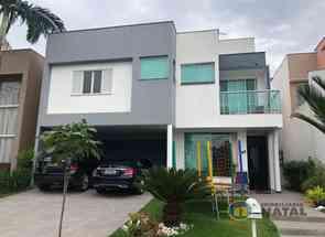 Casa em Condomínio, 3 Quartos, 2 Vagas, 3 Suites em Royal Park Residence e Resort, Londrina, PR valor de R$ 1.700.000,00 no Lugar Certo