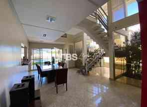 Casa, 4 Quartos, 4 Suites em Rua Acapu, Alphaville Flamboyant, Goiânia, GO valor de R$ 3.000.000,00 no Lugar Certo