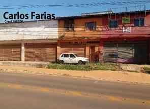 Apartamento, 2 Quartos em Rodovia Df-001, Setor Habitacional Vicente Pires, Taguatinga, DF valor de R$ 140.000,00 no Lugar Certo
