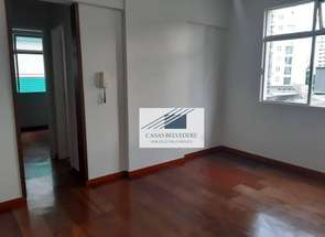 Apartamento, 1 Quarto, 1 Vaga para alugar em Lourdes, Belo Horizonte, MG valor de R$ 1.250,00 no Lugar Certo