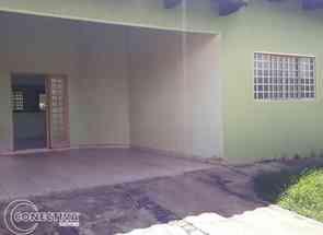 Casa, 3 Quartos, 2 Vagas, 1 Suite em Rua Rb 10 a Qd.10 Lote 70, Recanto do Bosque, Goiânia, GO valor de R$ 250.000,00 no Lugar Certo